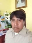 Ramon PÉREZ MA, 38  , San Miguel Xoxtla