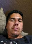 Edmilson, 37, Sao Paulo