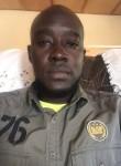amadouseck, 41  , Banjul