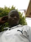 AUASE TOME, 18, Maputo