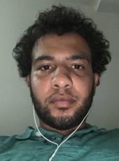 Joseph, 21, United States of America, Yonkers