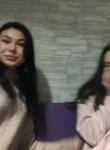 Amina, 19, Rivne