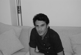 devrim, 41 - Just Me