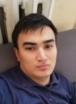 Dias, 26  , Turkestan