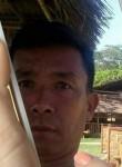 Htunlin, 53, Mandalay