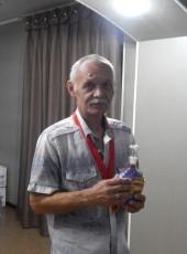vladimir, 56, Russia, Gukovo