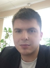 Vladimir, 28, Russia, Moscow