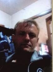ALEKSANDR, 47, Russia, Irkutsk