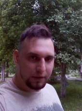 Sergey, 37, Russia, Morshansk