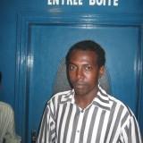 Adoum, 18  , Moanda