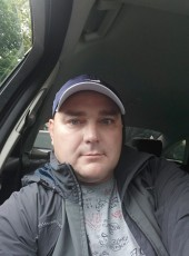 Ruslan, 37, Russia, Moscow