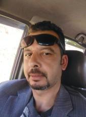Adeeb, 39, Hashemite Kingdom of Jordan, Amman