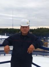 Andrey, 50, Russia, Tolyatti