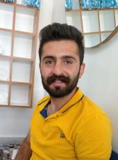 Emrullah, 31, Turkey, Gaziantep