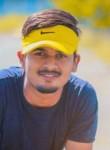 Veeresh, 22  , Shimoga