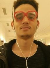 Dårwîn, 20, Spain, Mostoles