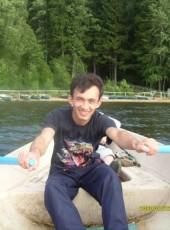 Muzaffar, 42, Russia, Ostrov