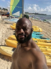 Marquis, 31, United States of America, Philadelphia
