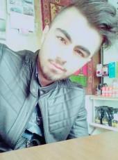 Yıldırım, 20, Turkey, Konya