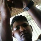 Andy, 25  , Trinidad