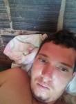 Hélio, 18, Brumado
