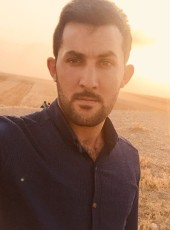 İsmail , 27, Turkey, Ankara