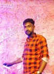 Sham Prince, 28  , Tirunelveli