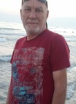 Nuri, 65  , Antalya