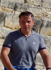 ushyel za khlebom, 33, Russia, Moscow