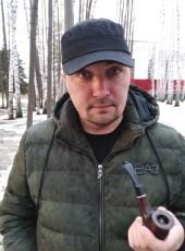 Sined, 38, Russia, Ufa