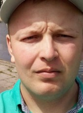 Michael, 33, Ukraine, Kamieniec Podolski