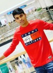 Anand, 25  , Dubai