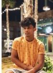 abdullah mustafa, 19, Sharjah
