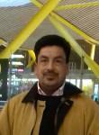 Luis cardenas, 53  , Alcantarilla