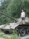 Zhorik, 44  , Uchaly