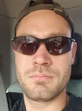 Fabian, 32, France, Lyon