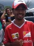 Luiz Gustavo, 18, Cotia