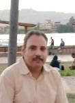 سعيد مفيد, 50  , Luxor
