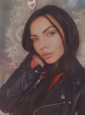 Kristina, 28, Russia, Moscow
