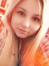 Marina, 26, Russia, Anzhero-Sudzhensk