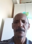Mário Augusto , 54  , Sao Paulo
