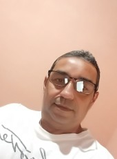 Paulo, 31, Brazil, Barra Mansa
