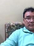 Tarung Komut, 49  , Naharlagun