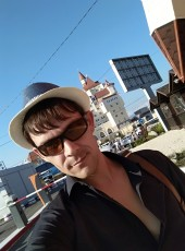 Vasiliy, 32, Russia, Adler