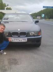 Yuriy, 33, Russia, Yekaterinburg