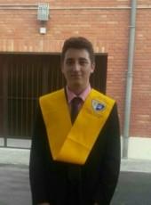 Edu, 20, Spain, Pozuelo de Alarcon