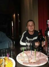 Vitaliy, 25, Russia, Komsomolsk-on-Amur