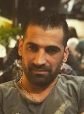 Serkan, 37, Turkey, Ankara