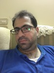 Abo Najeeb, 38  , Homs