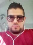Amine, 33  , Tunis